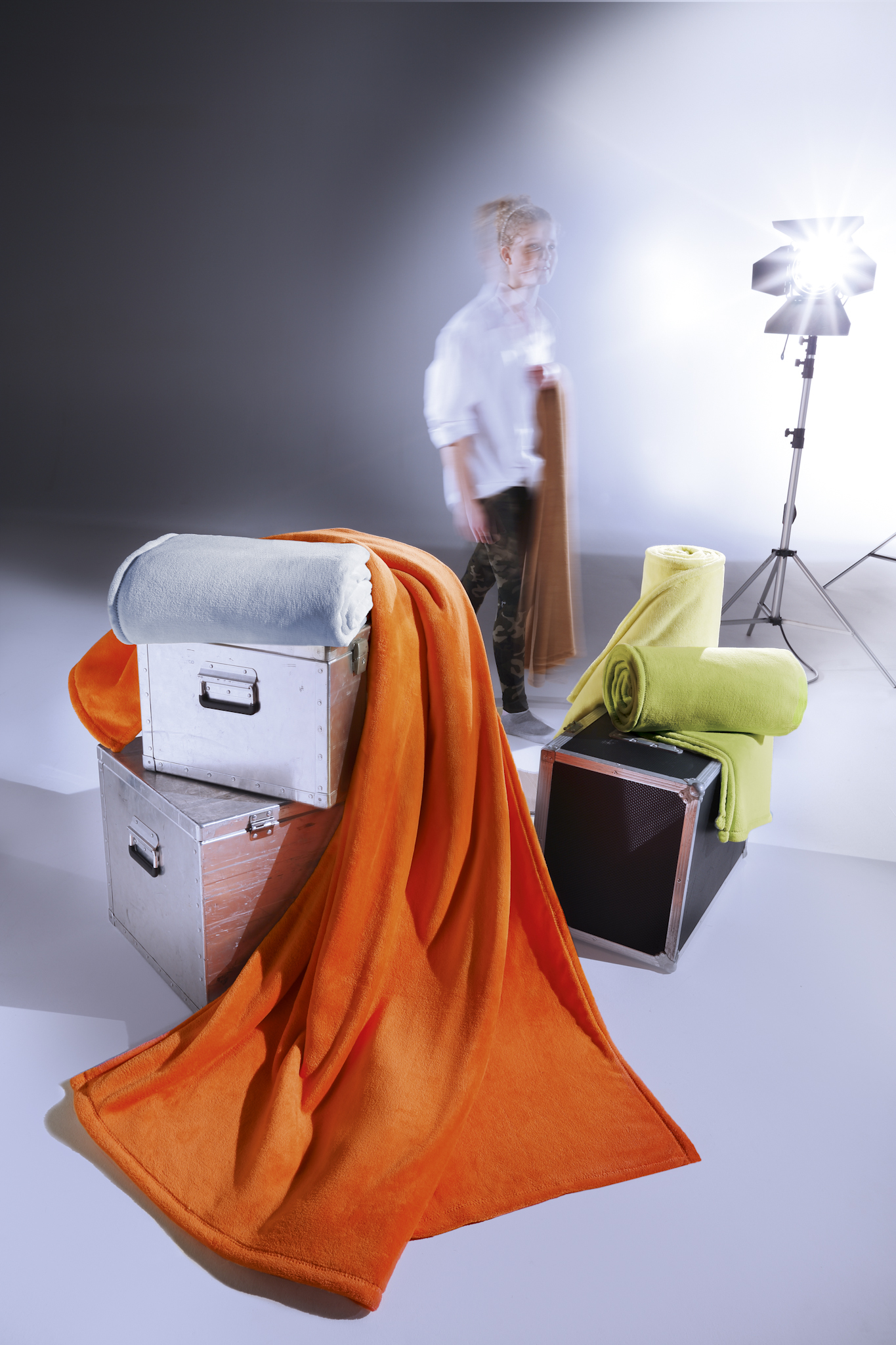 wolldecken mode und mehr. Black Bedroom Furniture Sets. Home Design Ideas